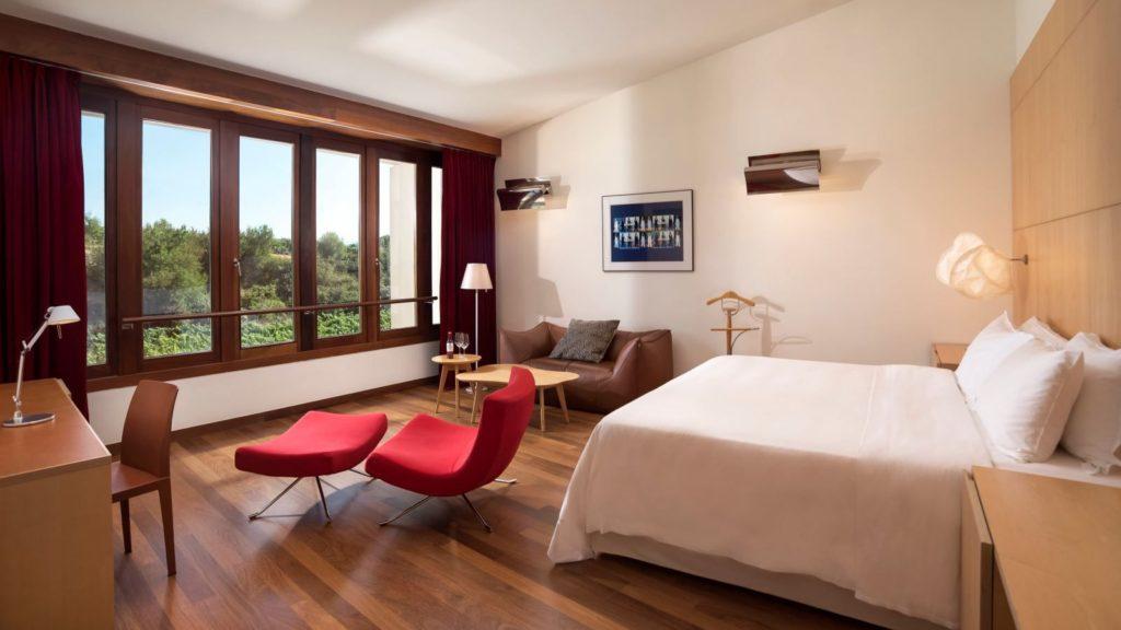 Hotel bodegas marques de riscal surco parquet - Arquitecto bodegas marques de riscal ...