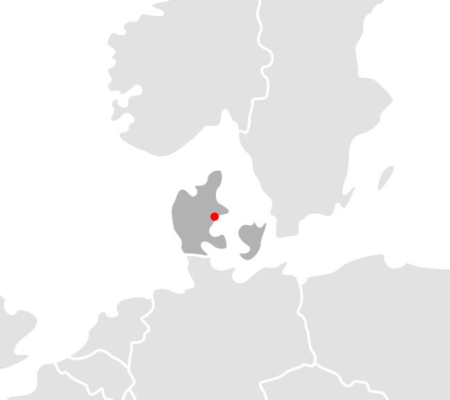 Dinamarca Méjico